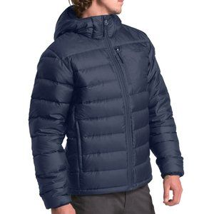 The North Face Men's Aconcagua Down Jacket Hooded